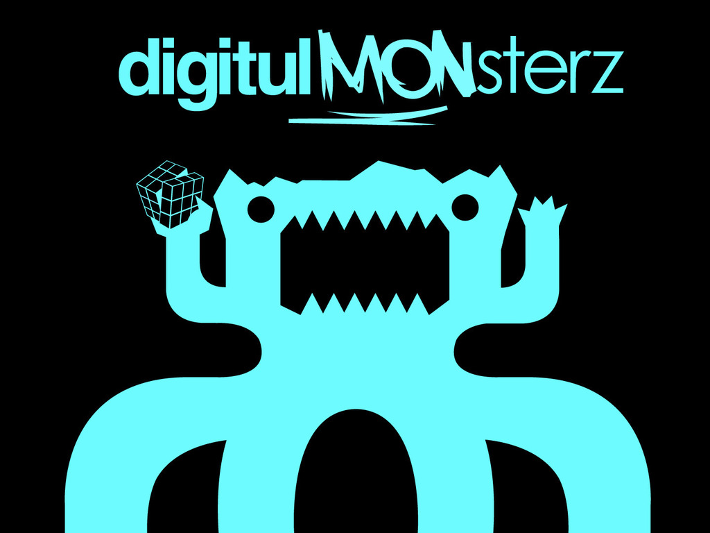Digitul Monsterz - VOL. I's video poster