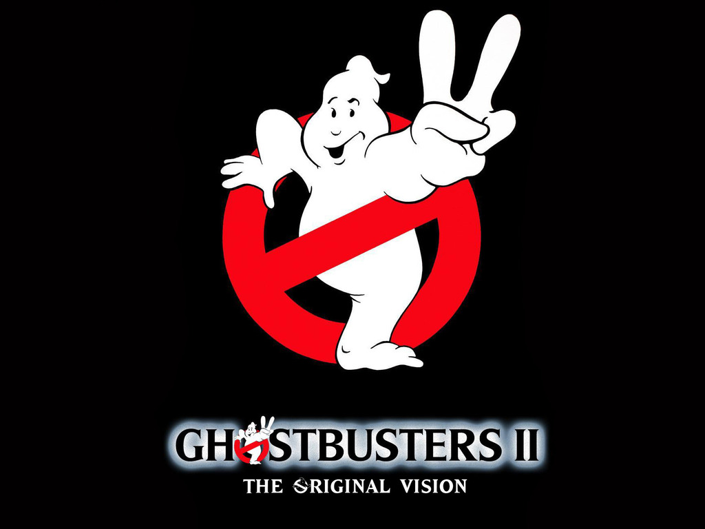 GHOSTBUSTERS 2 - The Original Vision / Extended Cut's video poster