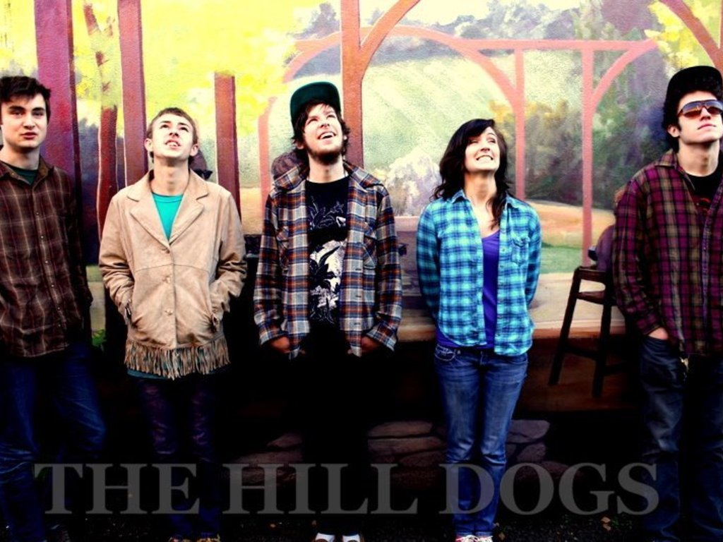 The First Full-Length Album by The Hill Dogs's video poster