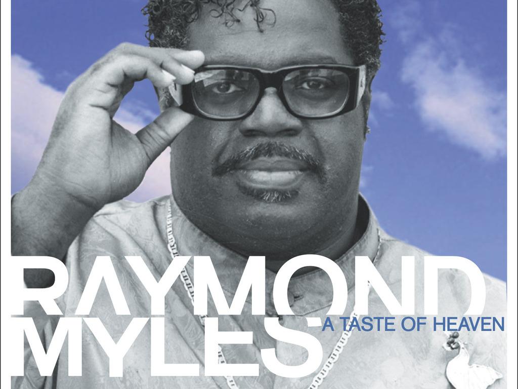 A TASTE OF HEAVEN: The Heartbreak Life of Raymond Myles's video poster