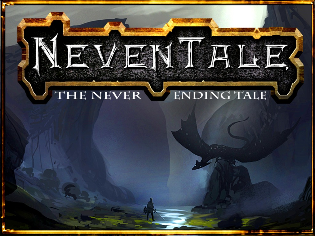 NevenTale - A Next-Gen, User-Driven MMORPG Revolution!'s video poster