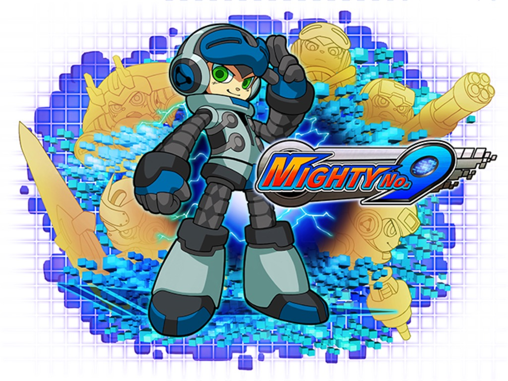 Mighty No. 9's video poster