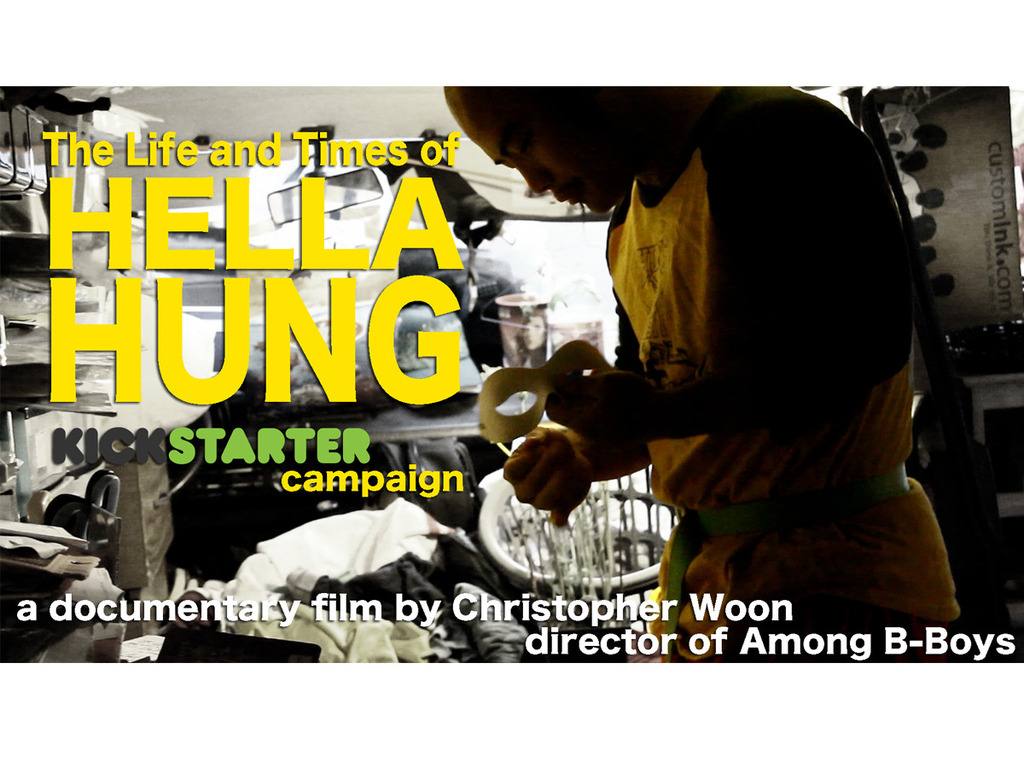 The Life and Times of Hella Hung's video poster