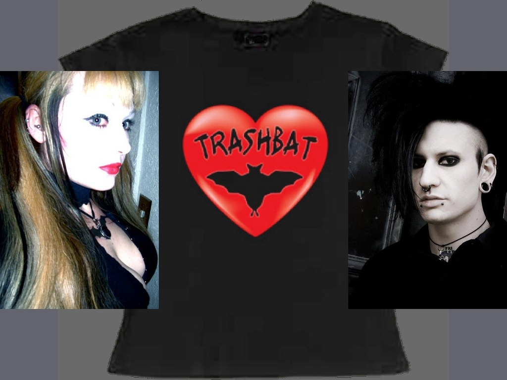 Art, Filth, Love: We are the TrashBats!'s video poster