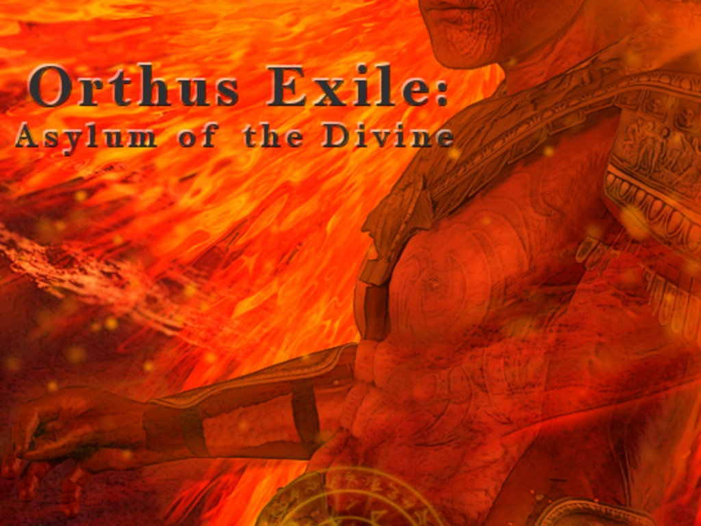 Orthus Exile: Asylum of the Divine RPG (Canceled)'s video poster