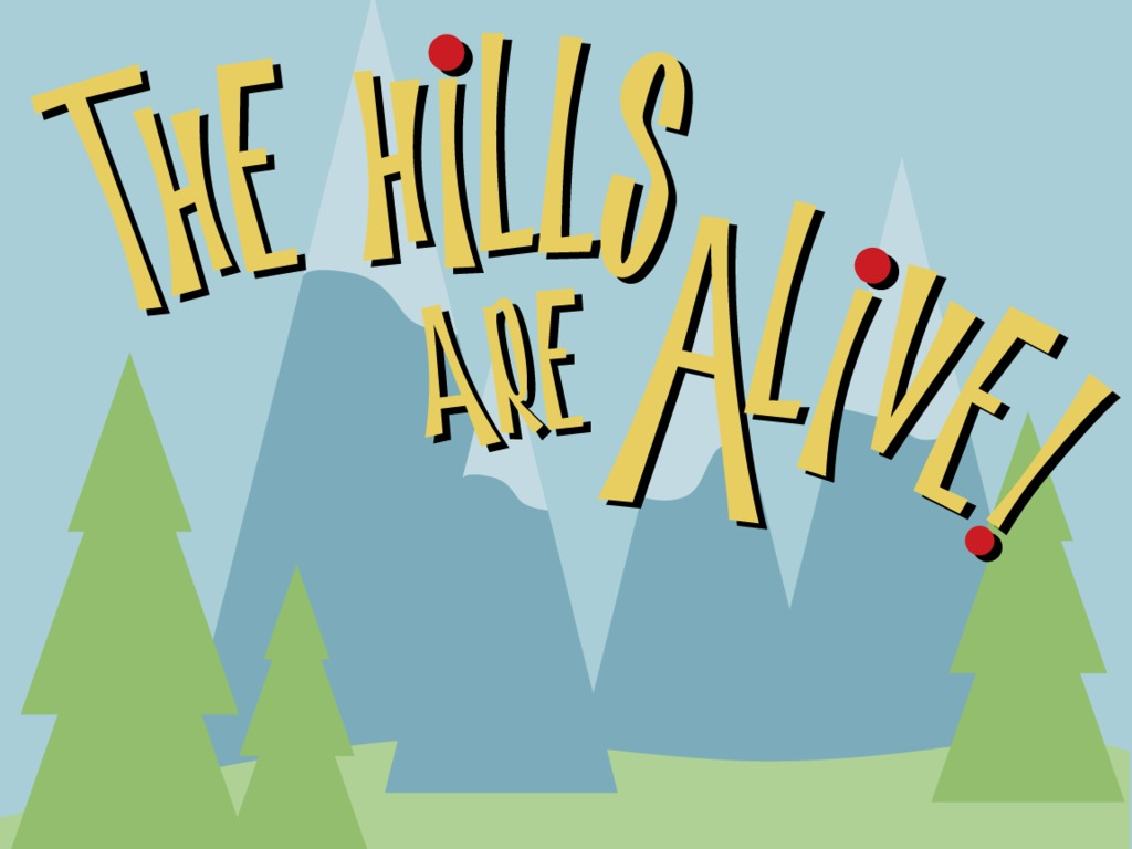 The Hills Are Alive! Premiere Production in NYC's video poster