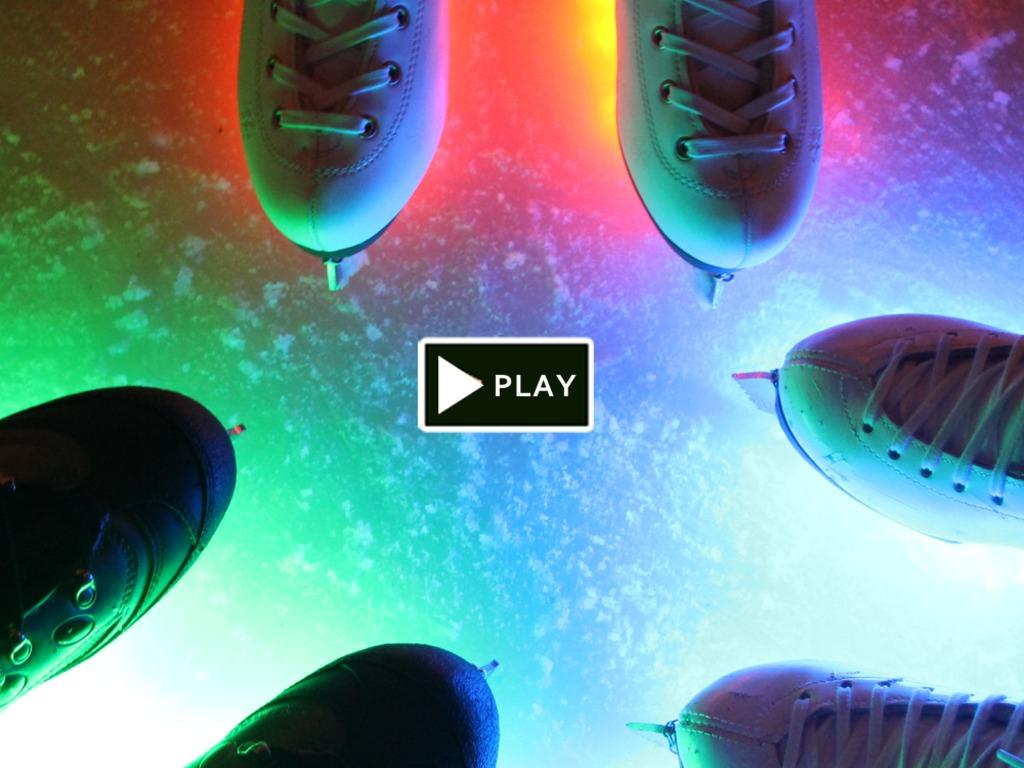 Skating on Light!'s video poster