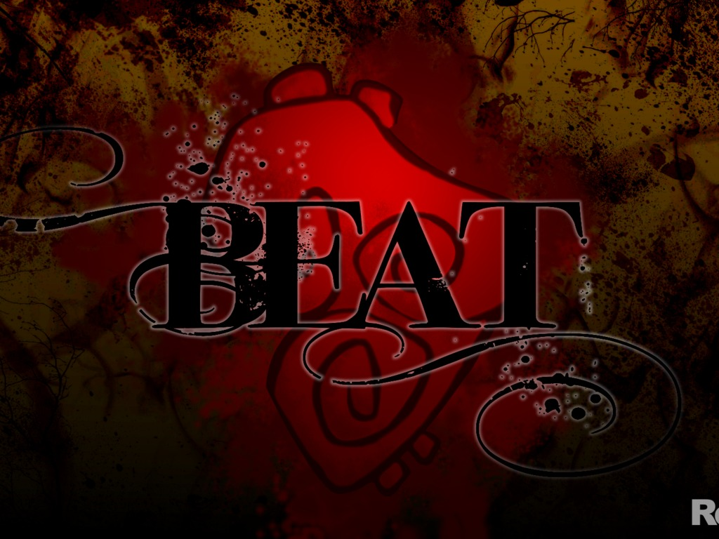 Beat's video poster