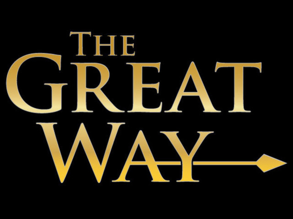 The Great Way, an epic fantasy trilogy by Harry Connolly's video poster