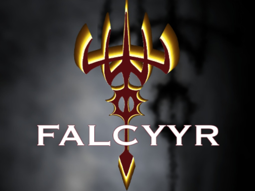 Falcyyr the movie's video poster