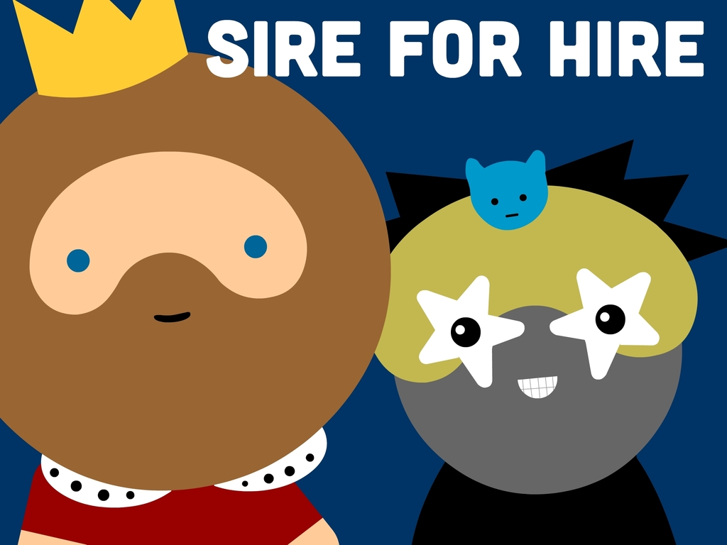 Sire for Hire (Canceled)'s video poster
