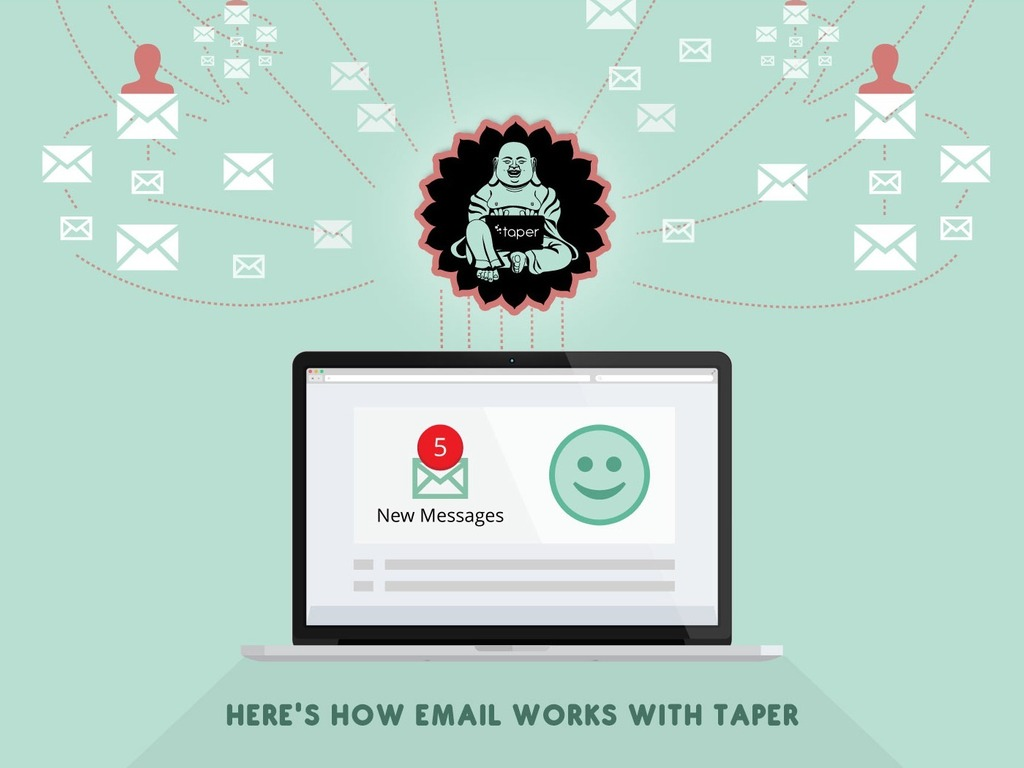 Taper - The End of Email Overload's video poster