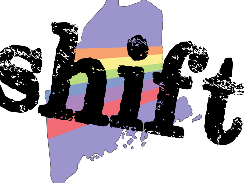 Shift: GLBTQ News for Maine's video poster