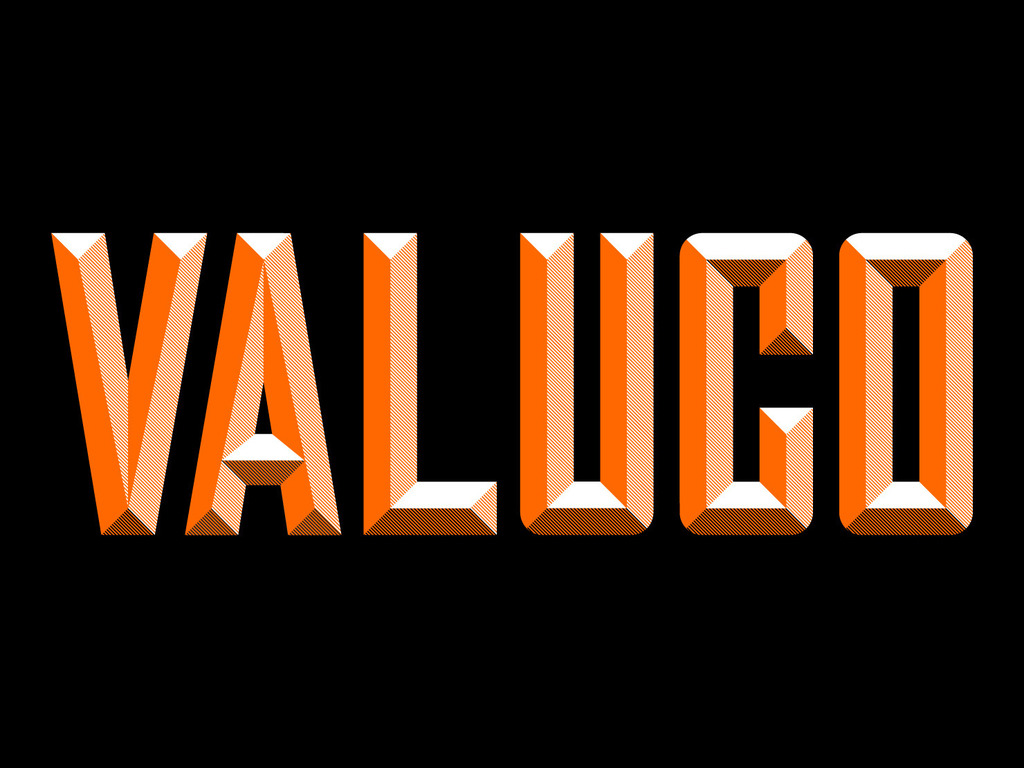 VALUCO Font Design's video poster