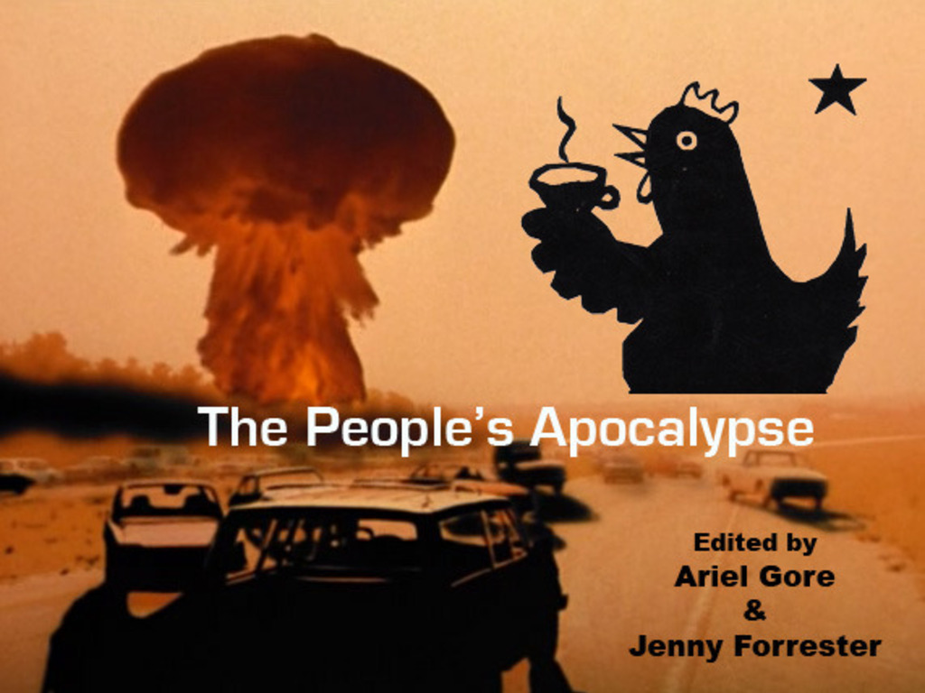 The People's Apocalypse's video poster