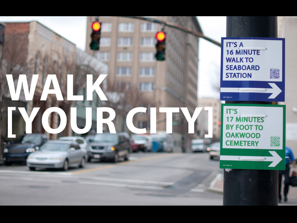 Walk [Your City]'s video poster
