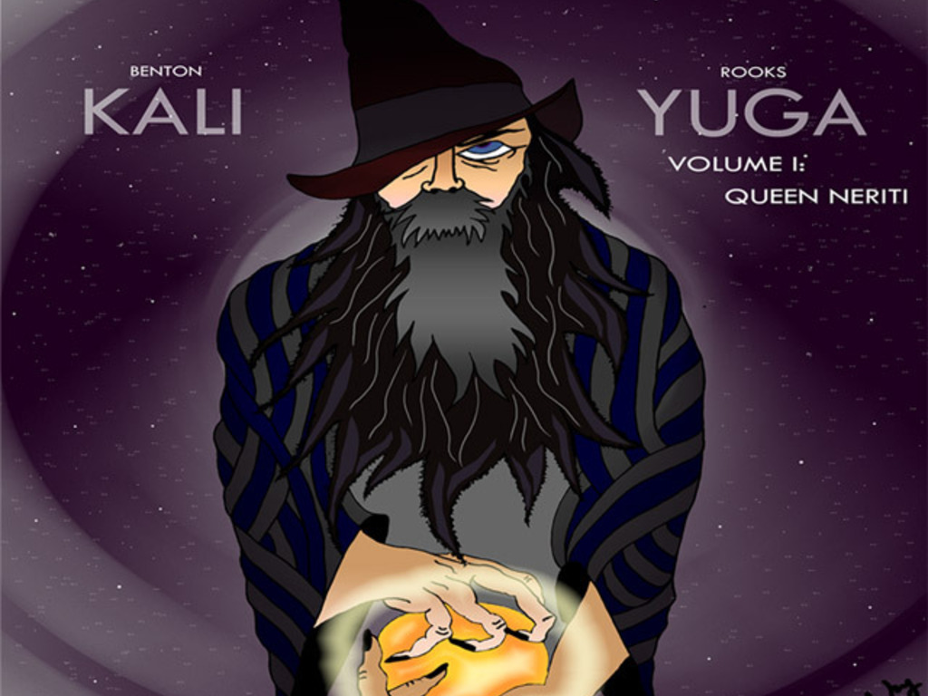 KALI-YUGA Volume I: Queen Neriti (Canceled)'s video poster