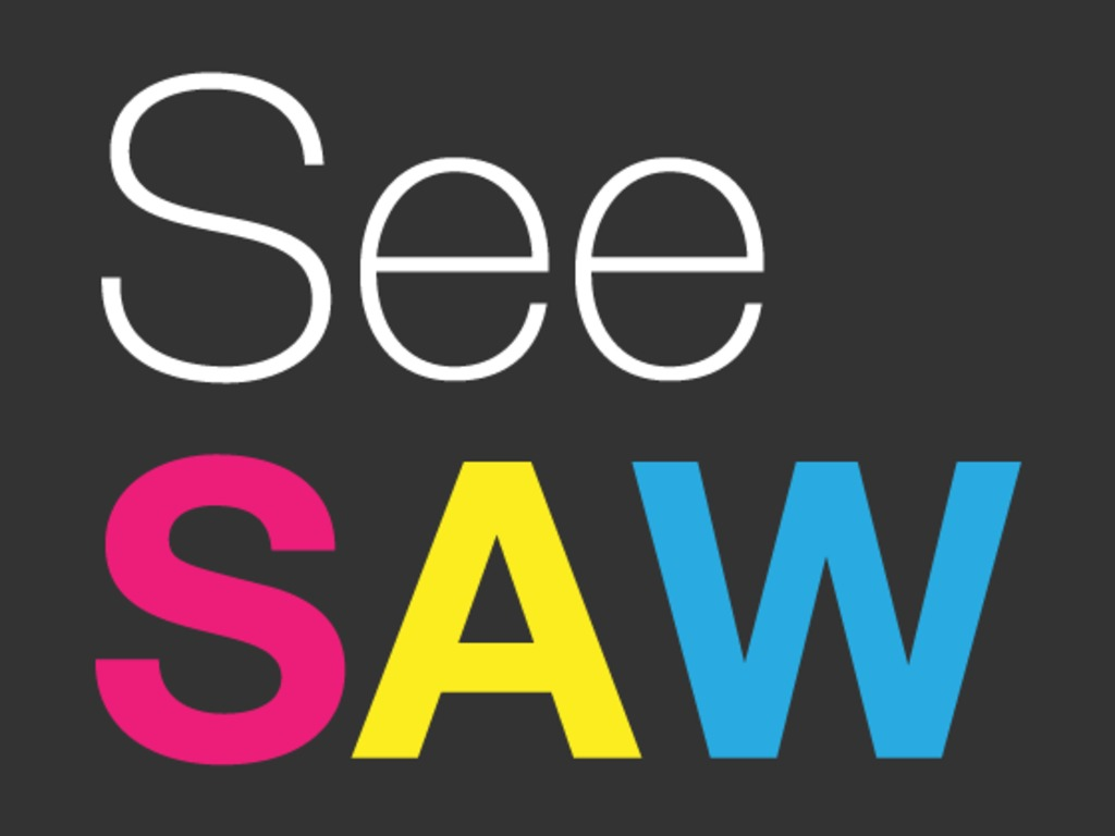 """SeeSAW"" - A Muralcle on 34th Street's video poster"