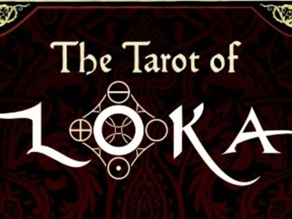 The Tarot of Loka's video poster