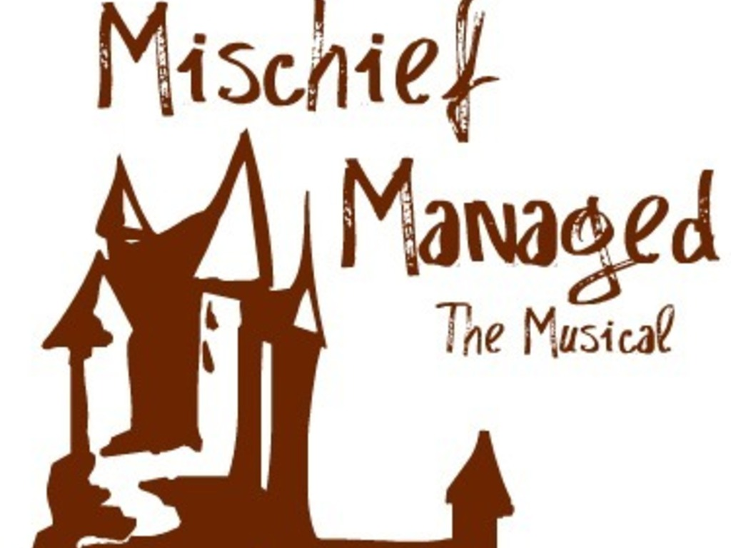 Mischief Managed the Musical at Ascendio 2012's video poster
