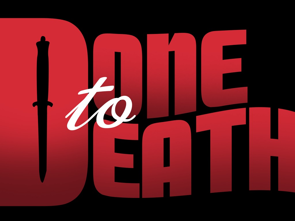 "Bring ""Done to Death"" To Life!'s video poster"