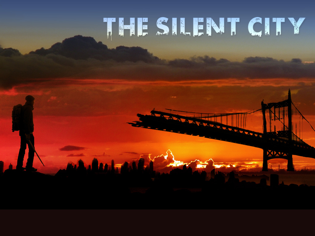 The Silent City's video poster