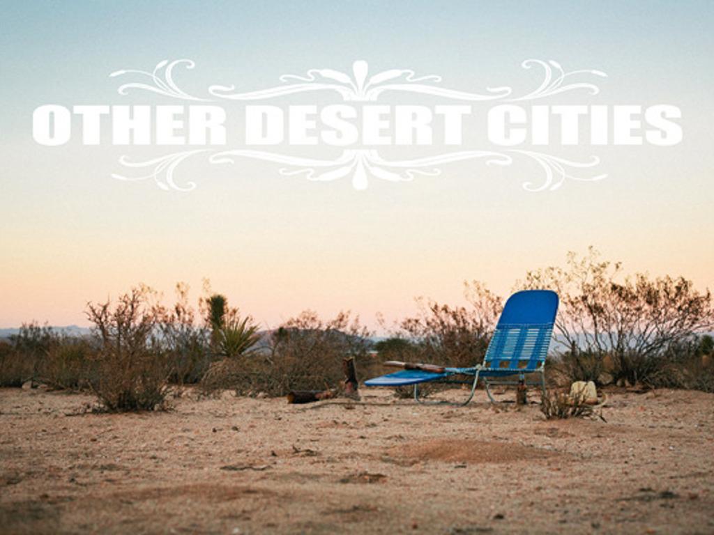 OTHER DESERT CITIES 3rd Full Length Album's video poster
