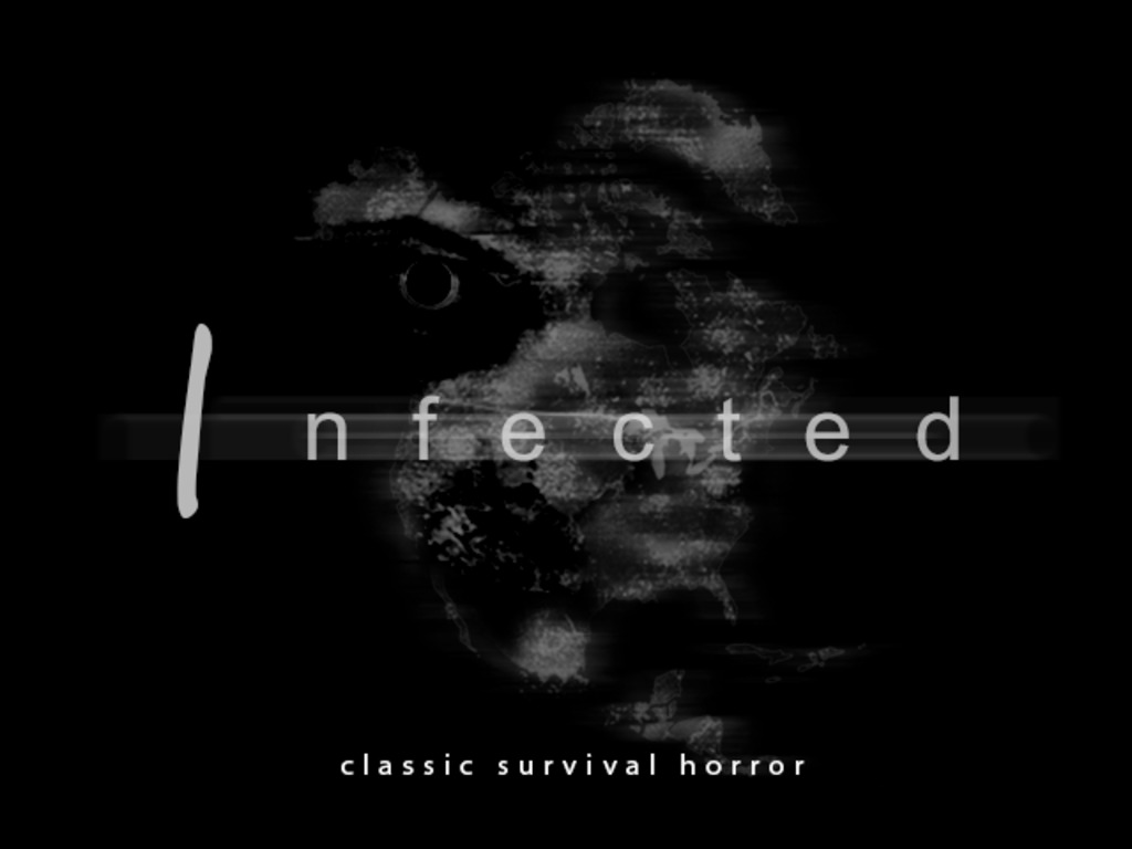 INFECTED: Classic Survival Horror's video poster