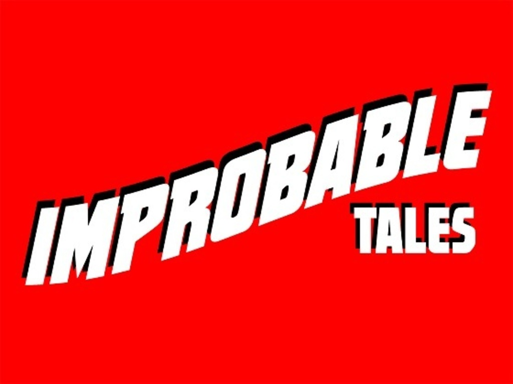Improbable Tales's video poster