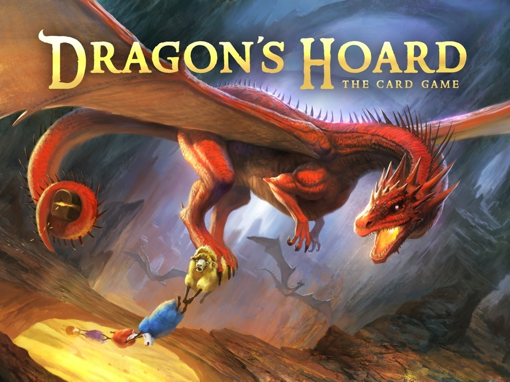 Dragon's Hoard's video poster