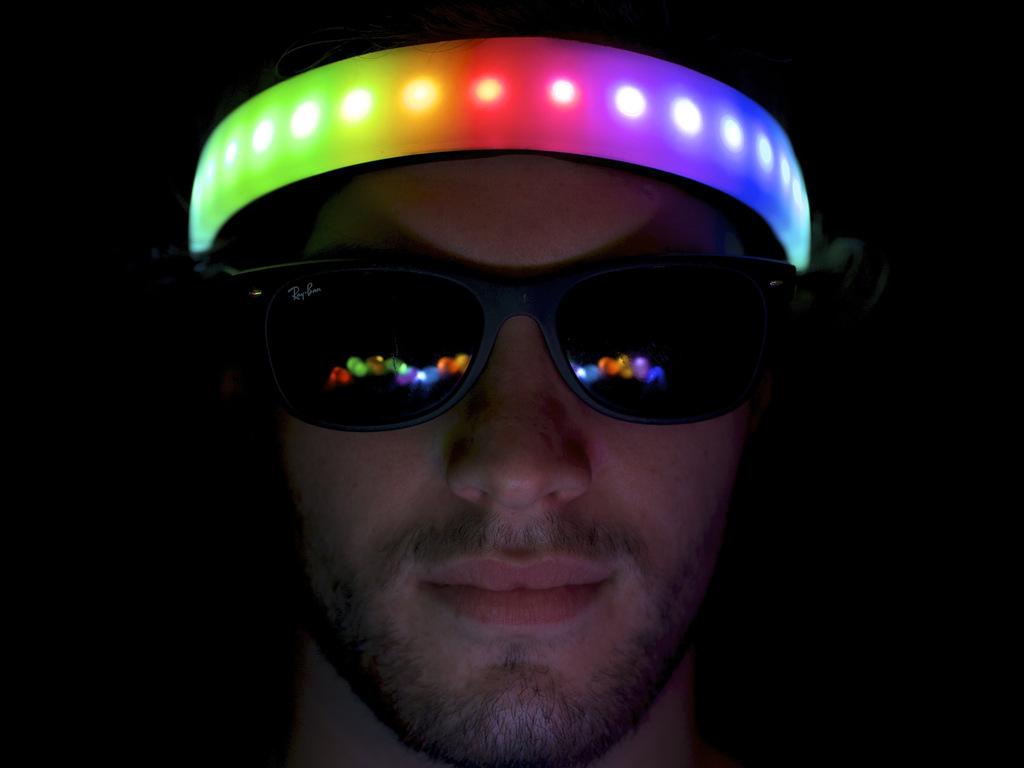 Halo | Rave Gear Revolutionized's video poster