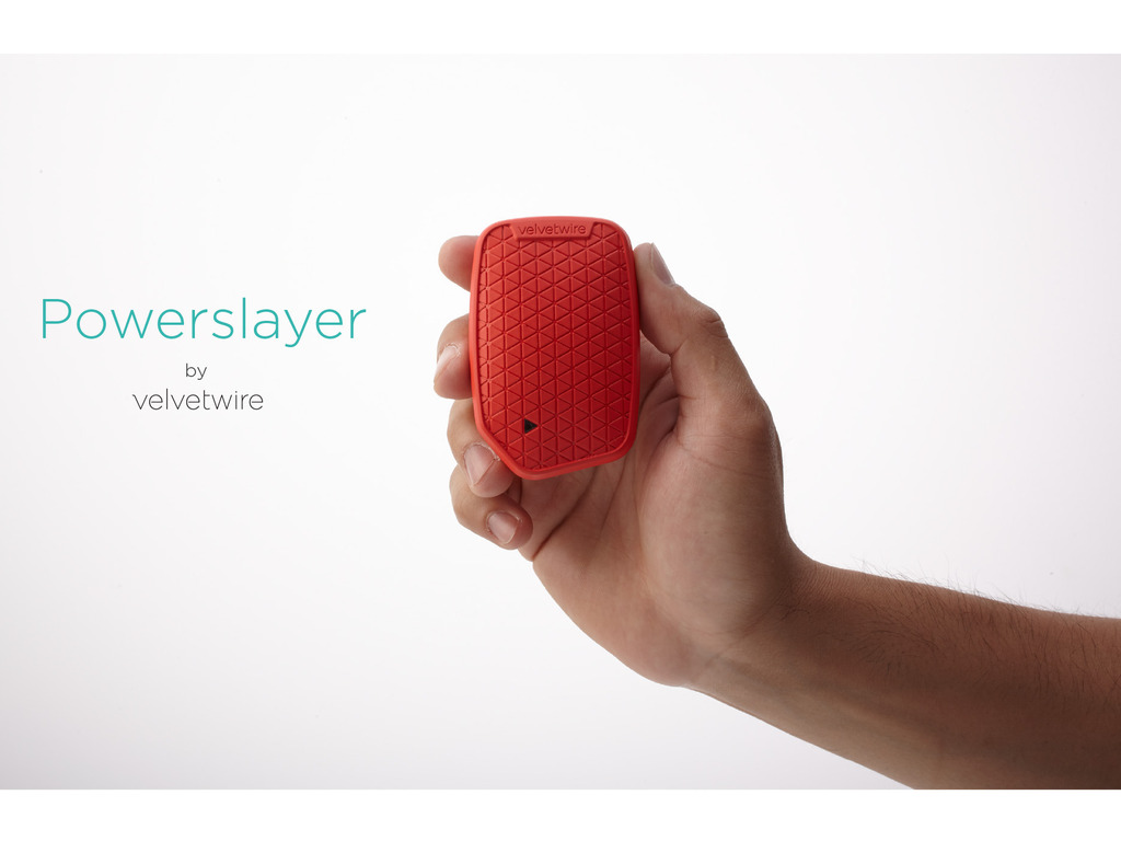 Powerslayer: a revolution in charging's video poster