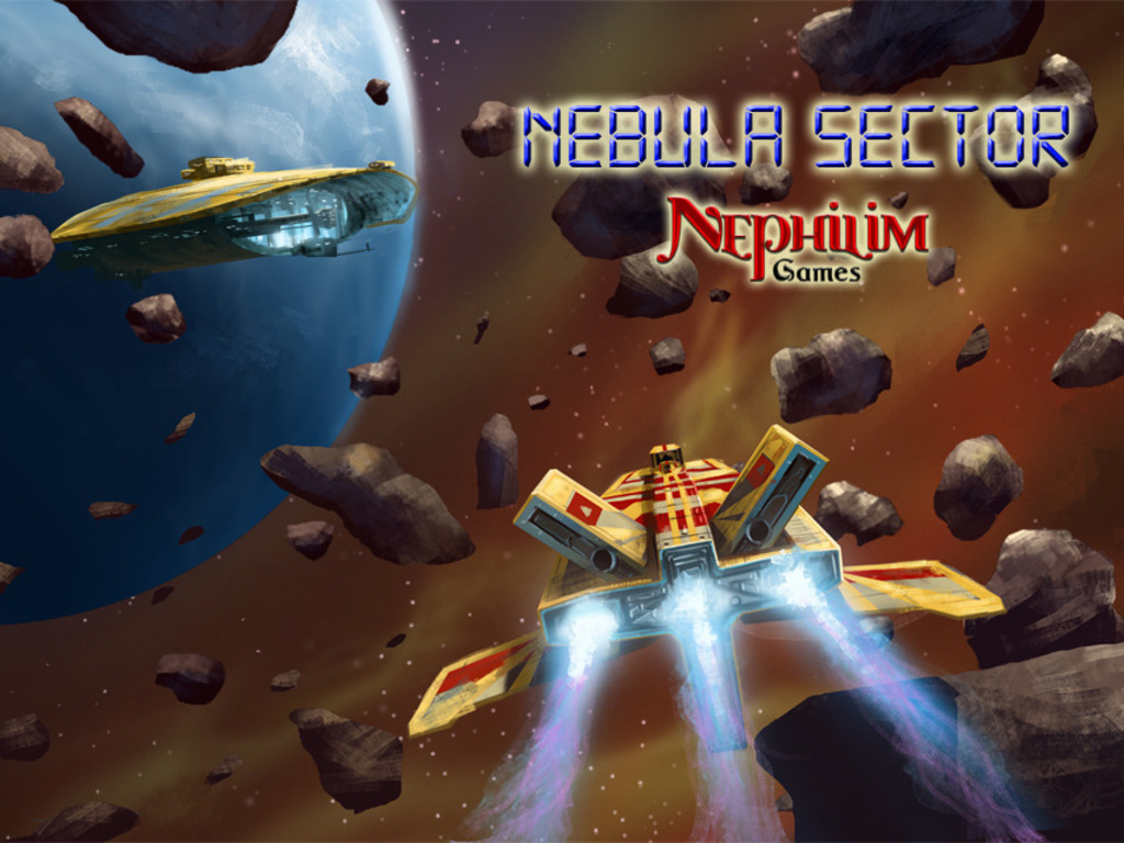 Nebula Sector's video poster