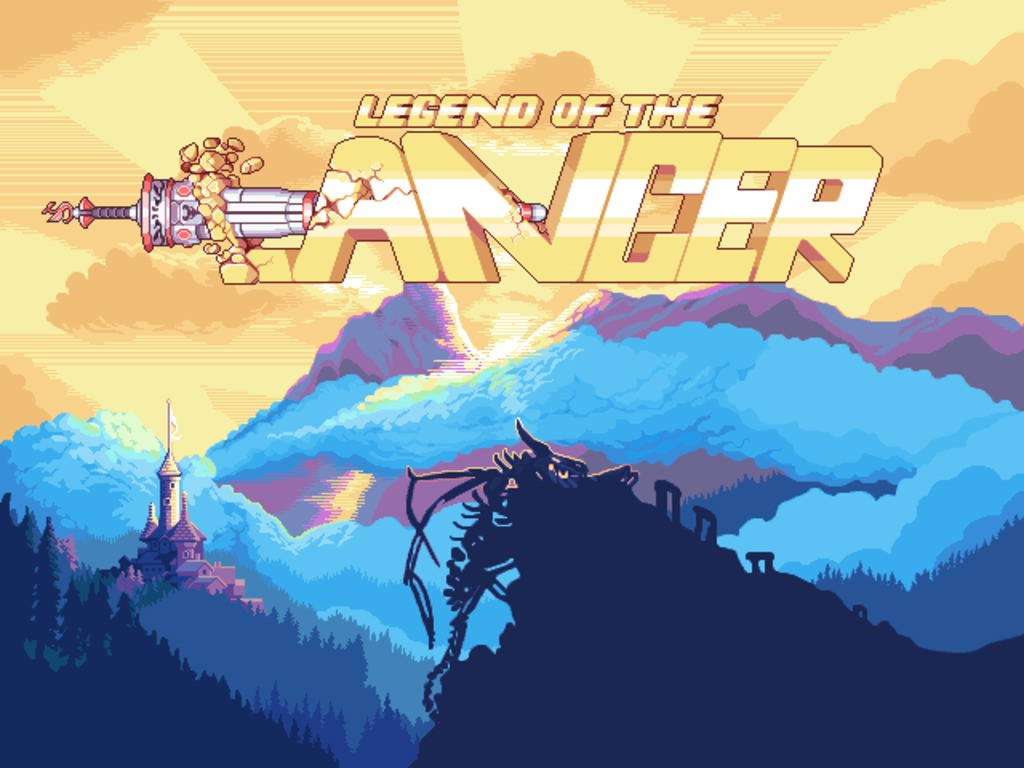 Legend of the Lancer (Canceled)'s video poster