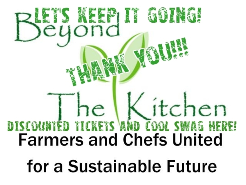 Creating a Sustainable Project to Help Support Local Farmers's video poster