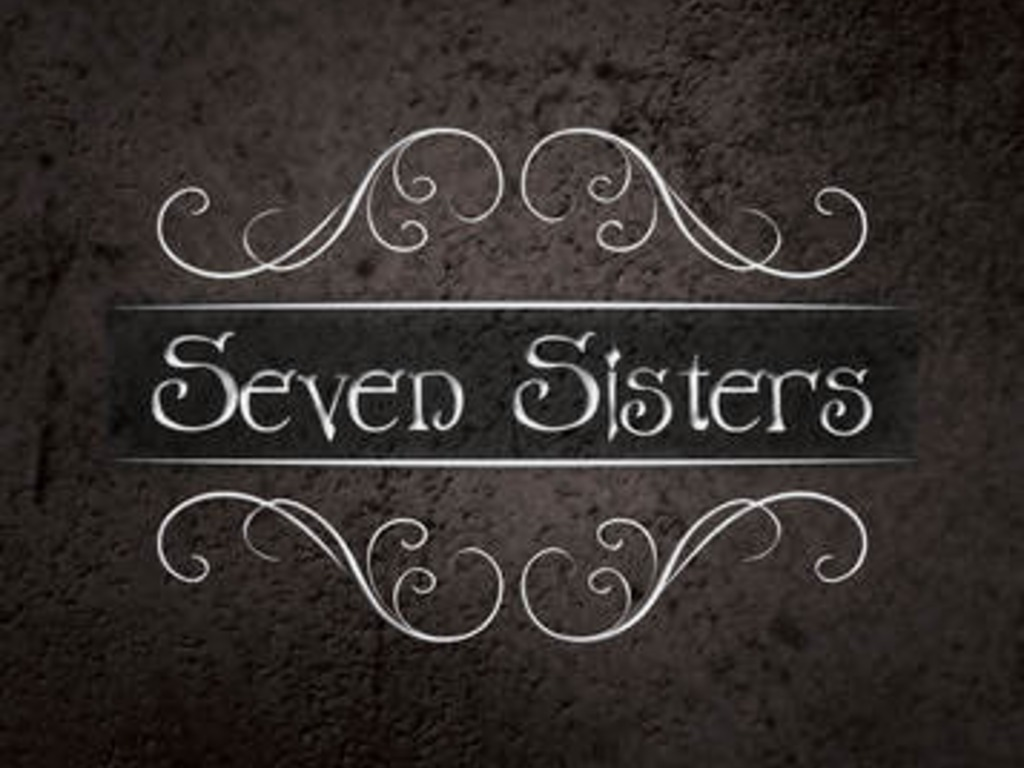 Seven Sisters's video poster