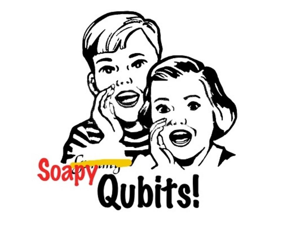 Gummy Qubits®'s video poster