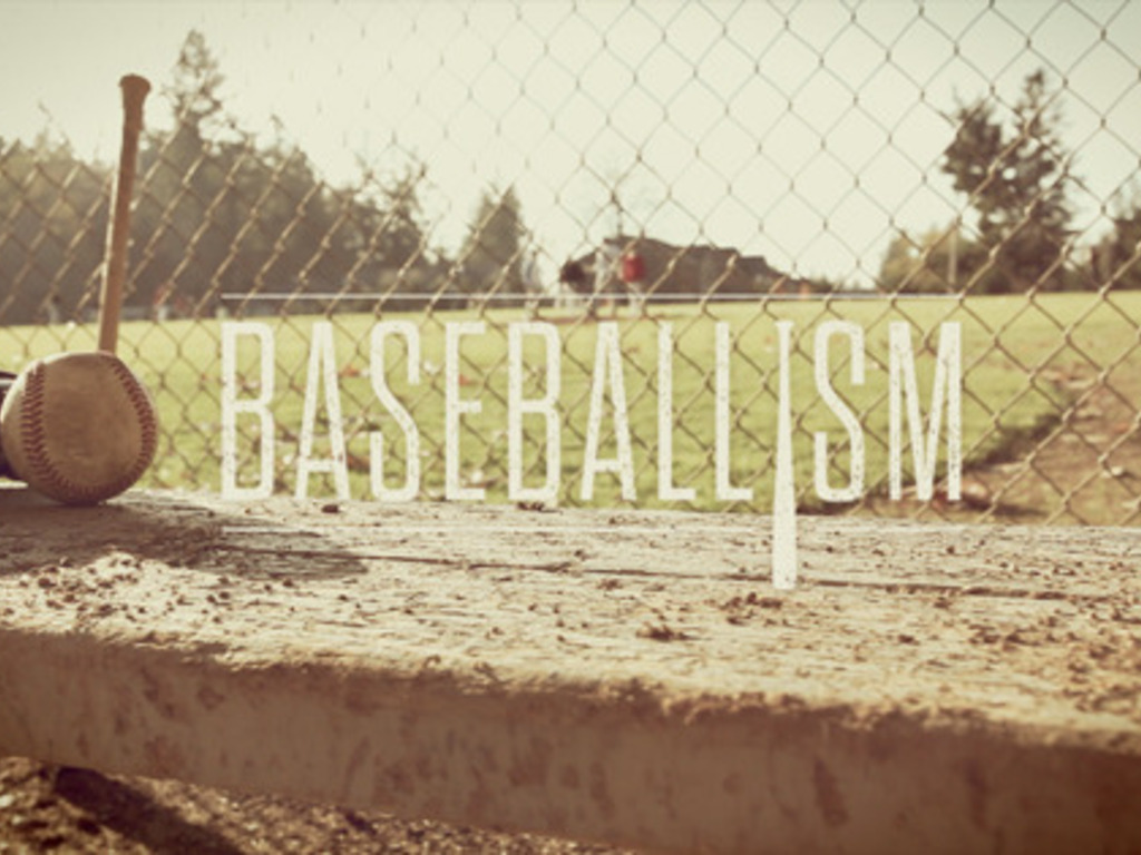 Baseballism - A Brand to Unite a Culture's video poster