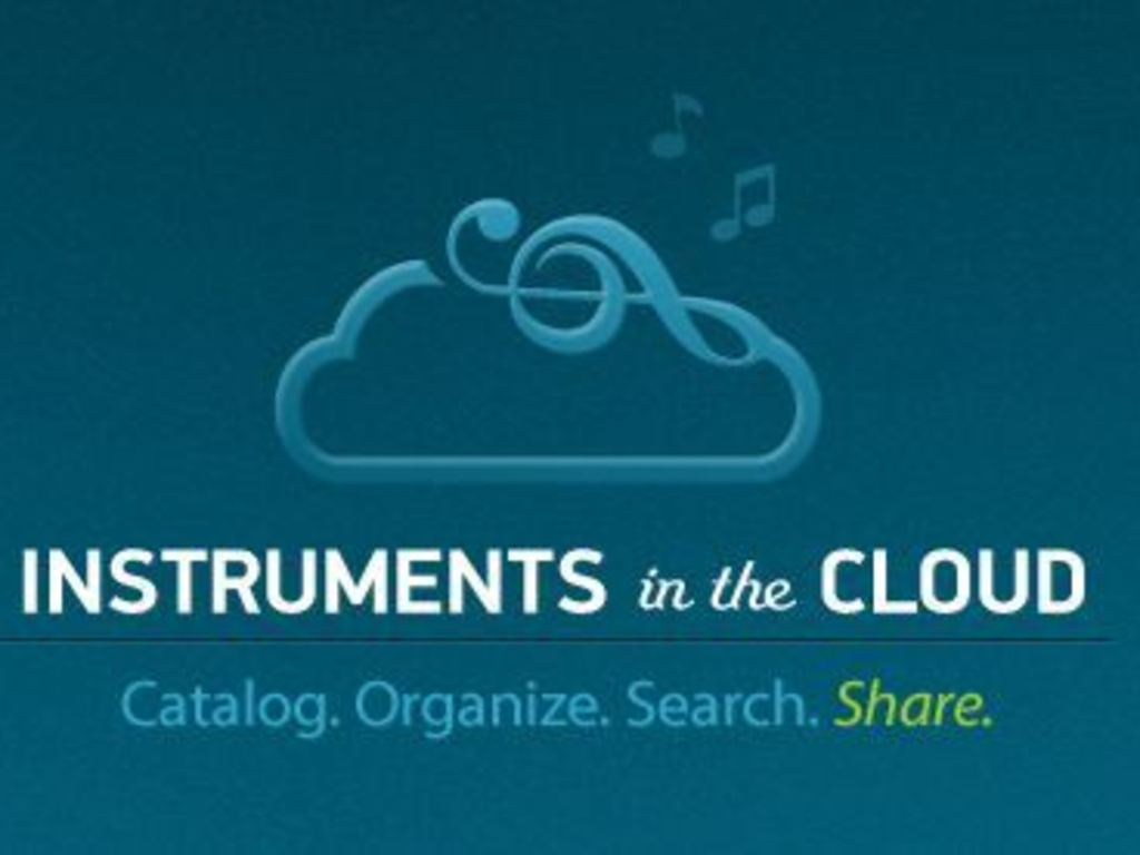 Instruments in the Cloud's video poster