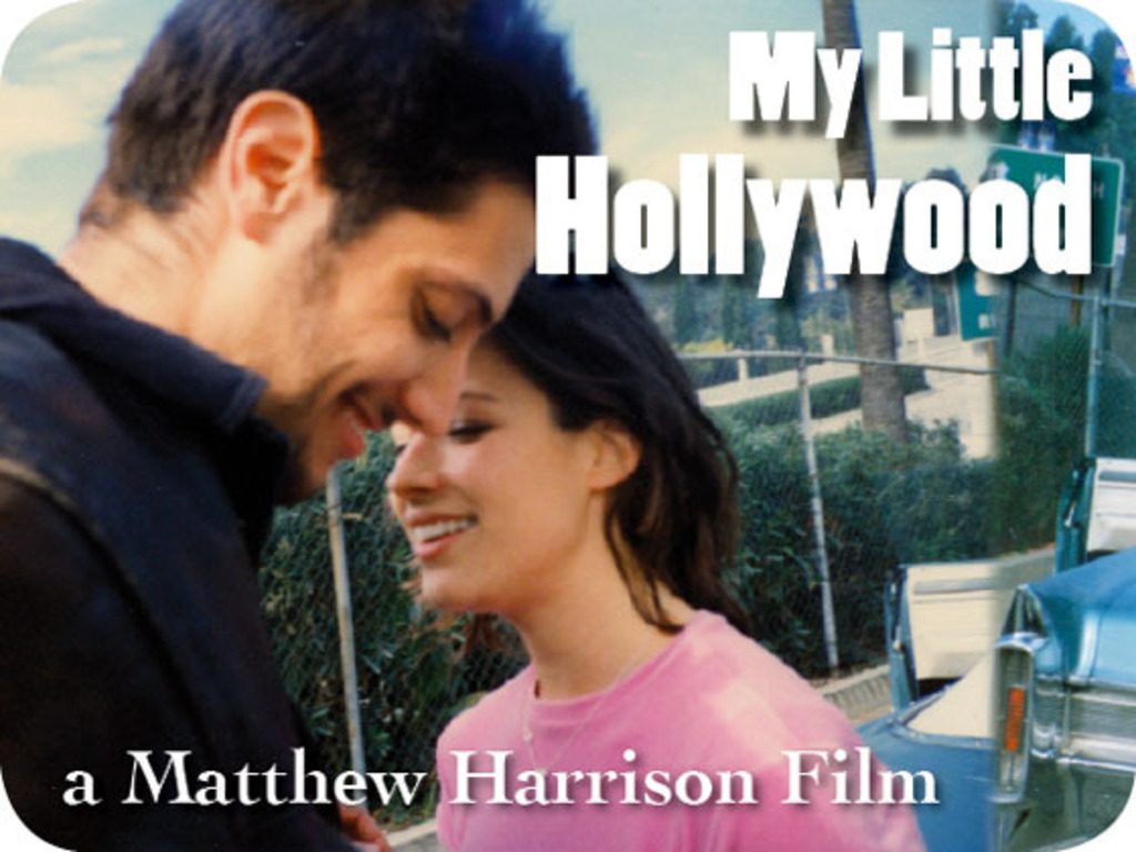 My Little Hollywood's video poster