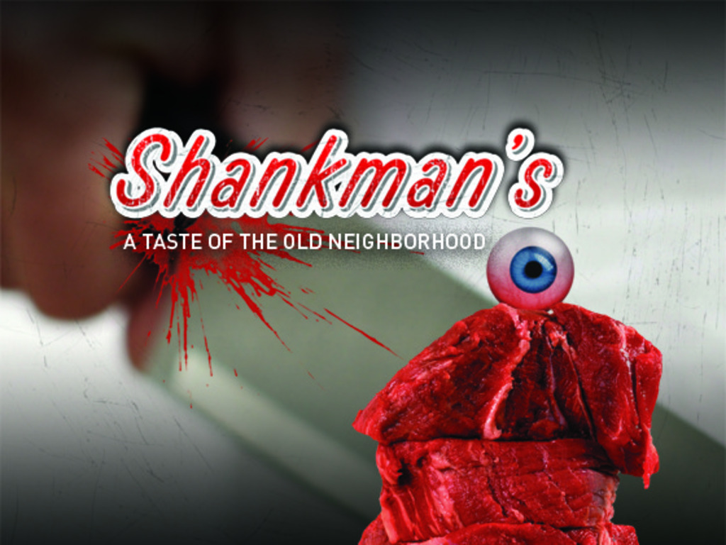 SHANKMAN'S's video poster