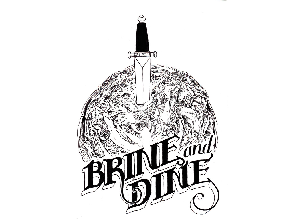 Brine and Dine Collective's Live Fermented Sauerkraut's video poster