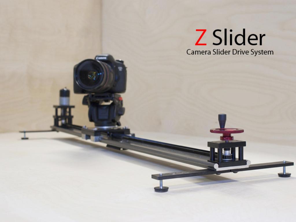 Z Slider System's video poster