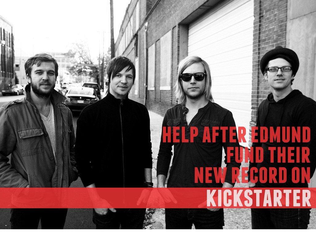 Help After Edmund Make Their New Record!'s video poster