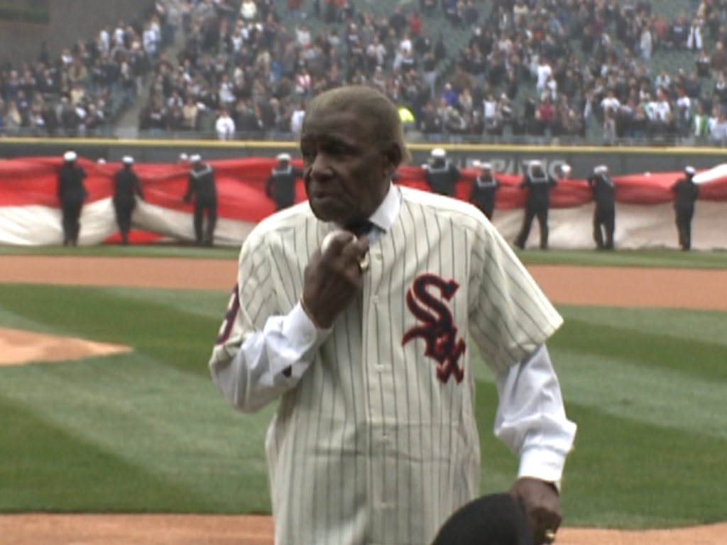 Minnie Minoso: The Documentary's video poster