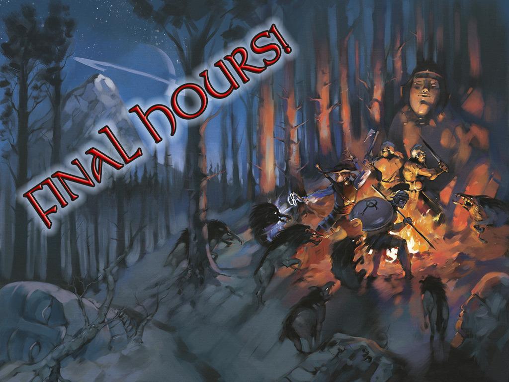 Orbis Terrarum RPG's video poster