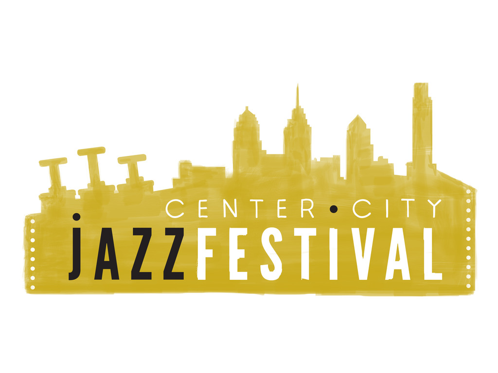 The Center City Jazz Festival's video poster