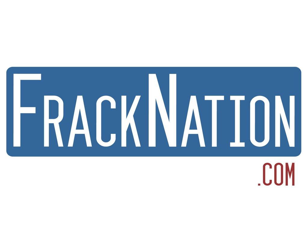 FrackNation's video poster