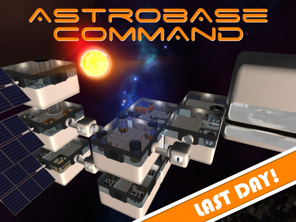 ASTROBASE COMMAND's video poster