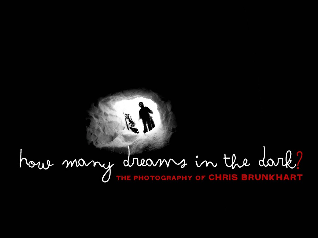 How Many Dreams in the Dark? My life on the road with the legends of snowboarding.'s video poster